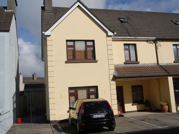Fr Griffin Place, Galway City, Co. Galway