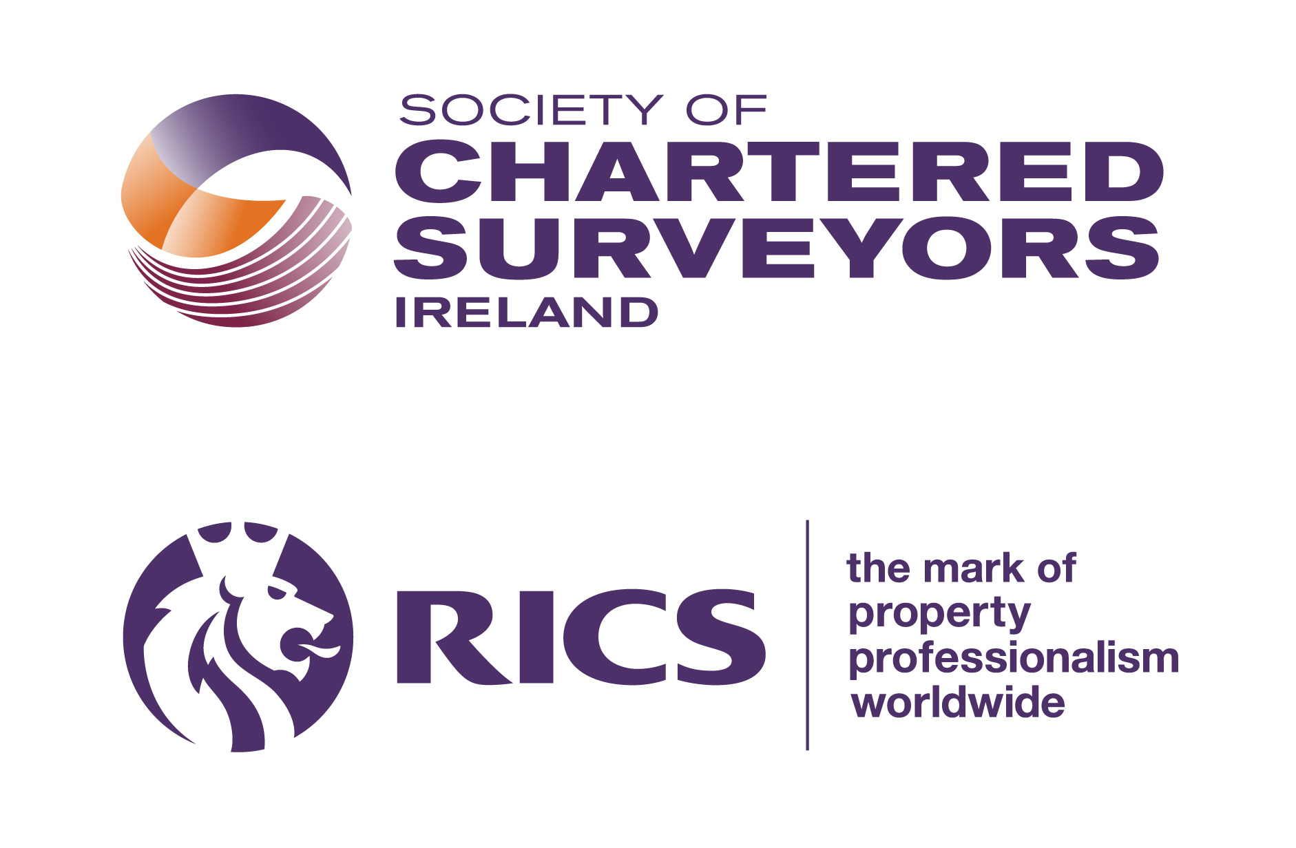 SCSI Logo - Society of Chartered Surveyors Ireland