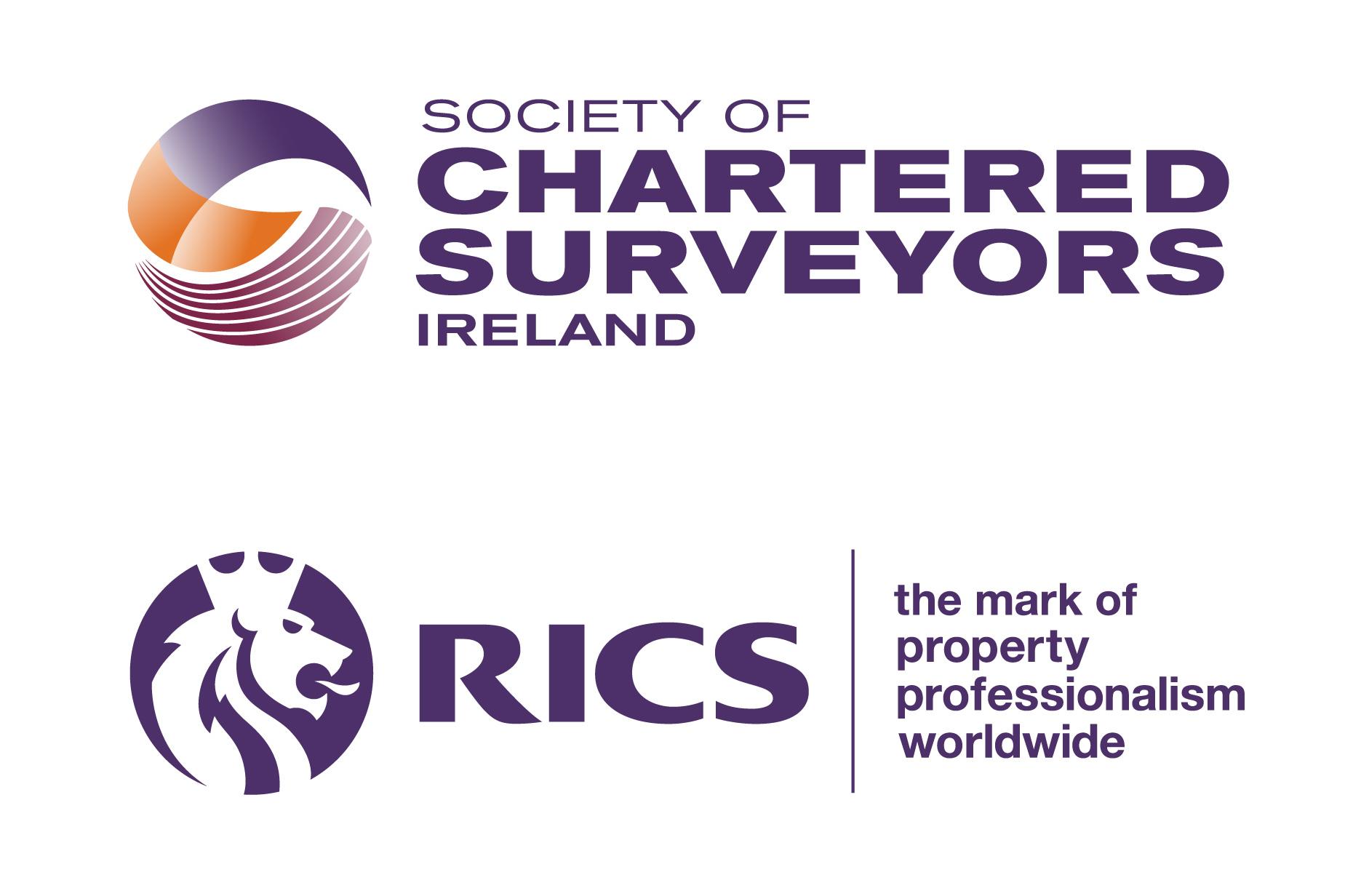 SCSI Logo - Society of Chartered Surveyors Ireland