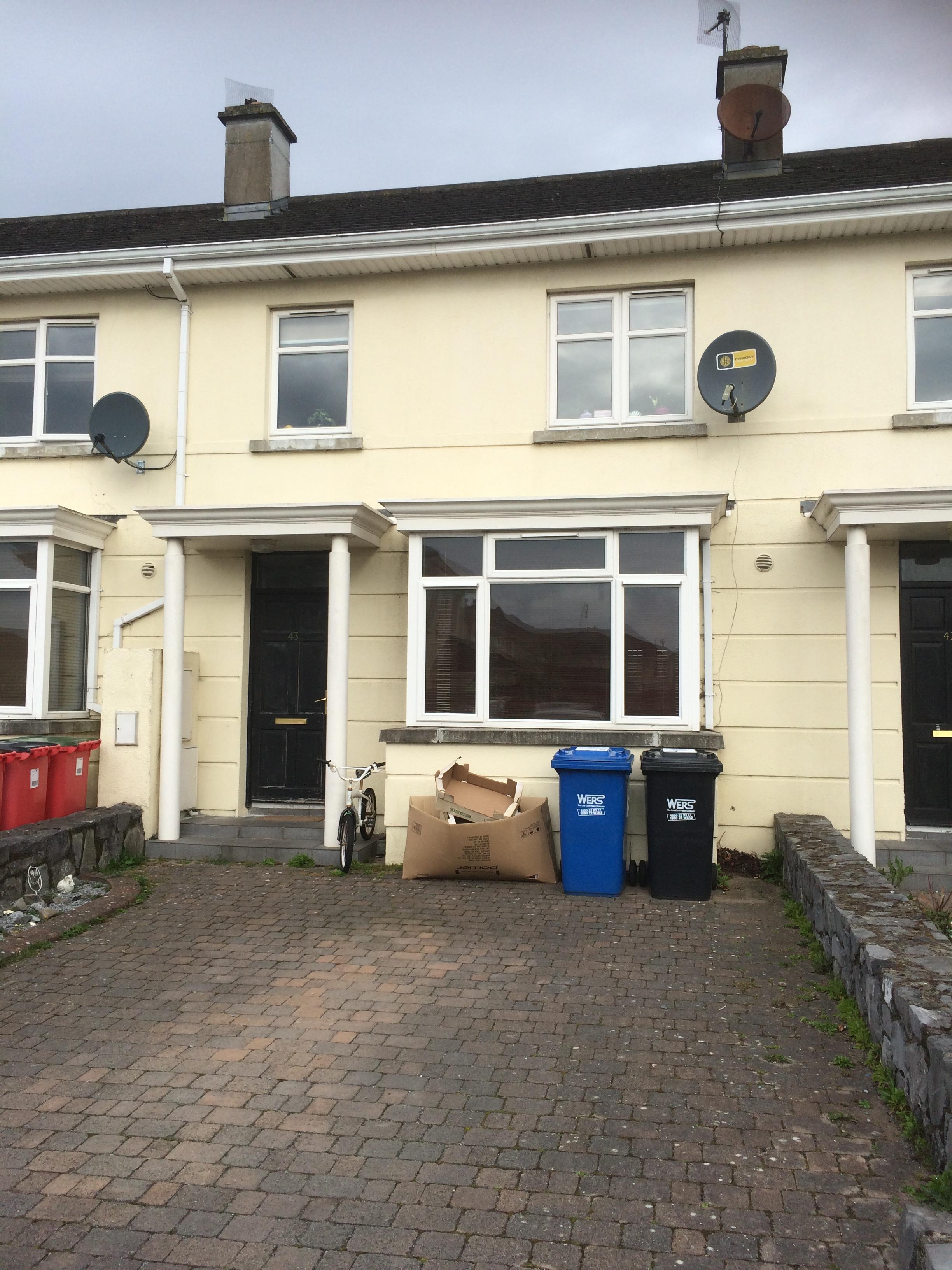 43 Orangrove, Oranhill, Oranmore, Co. Galway