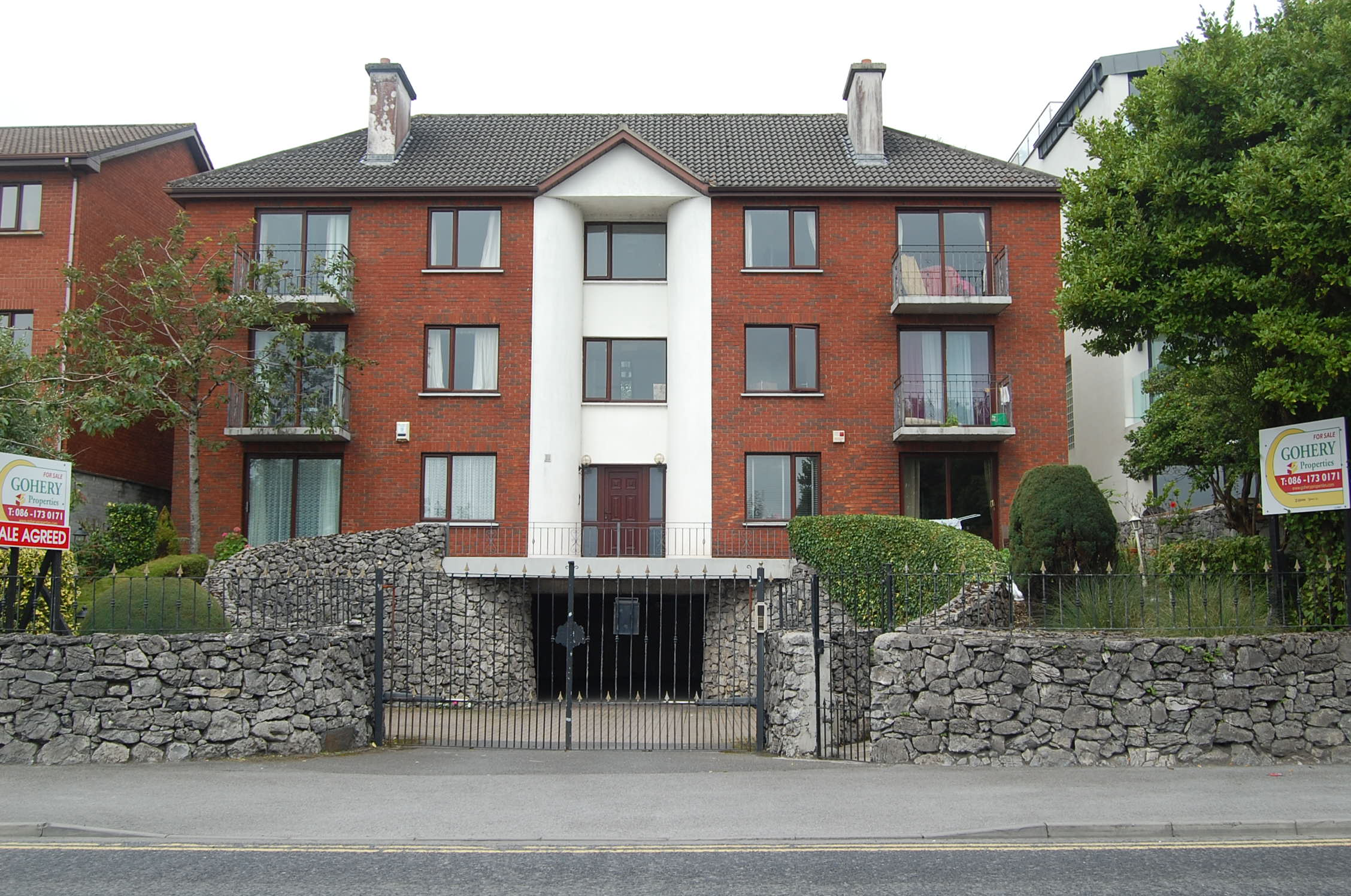 Apartment 5 Lough Atalia Road, Galway City, Co. Galway