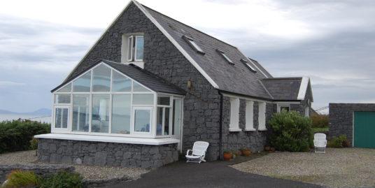Cashleen / Tonadooravaun, Renvyle, Co. Galway.