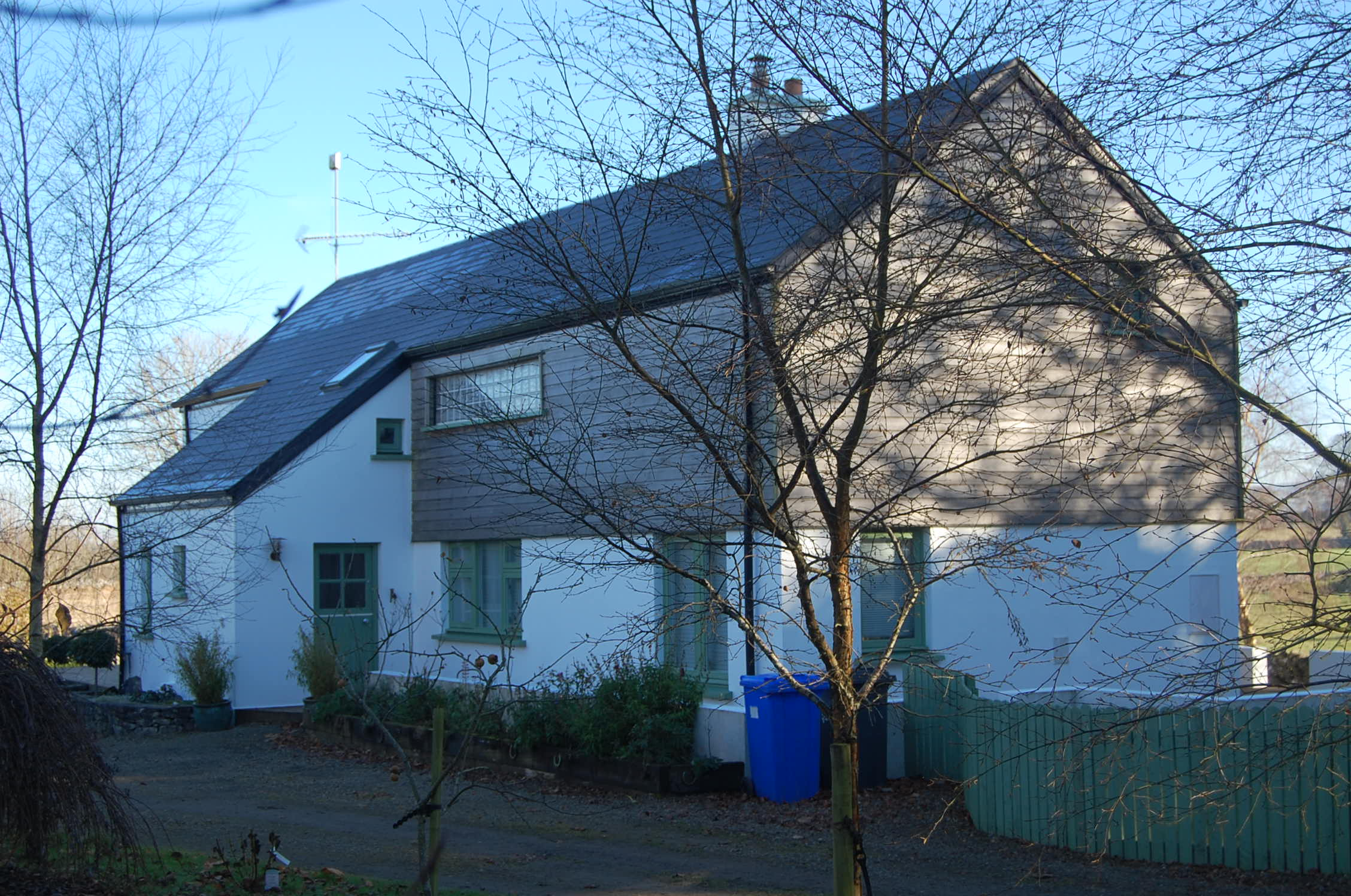 MONKSFIELD, ARDRAHAN, CO. GALWAY