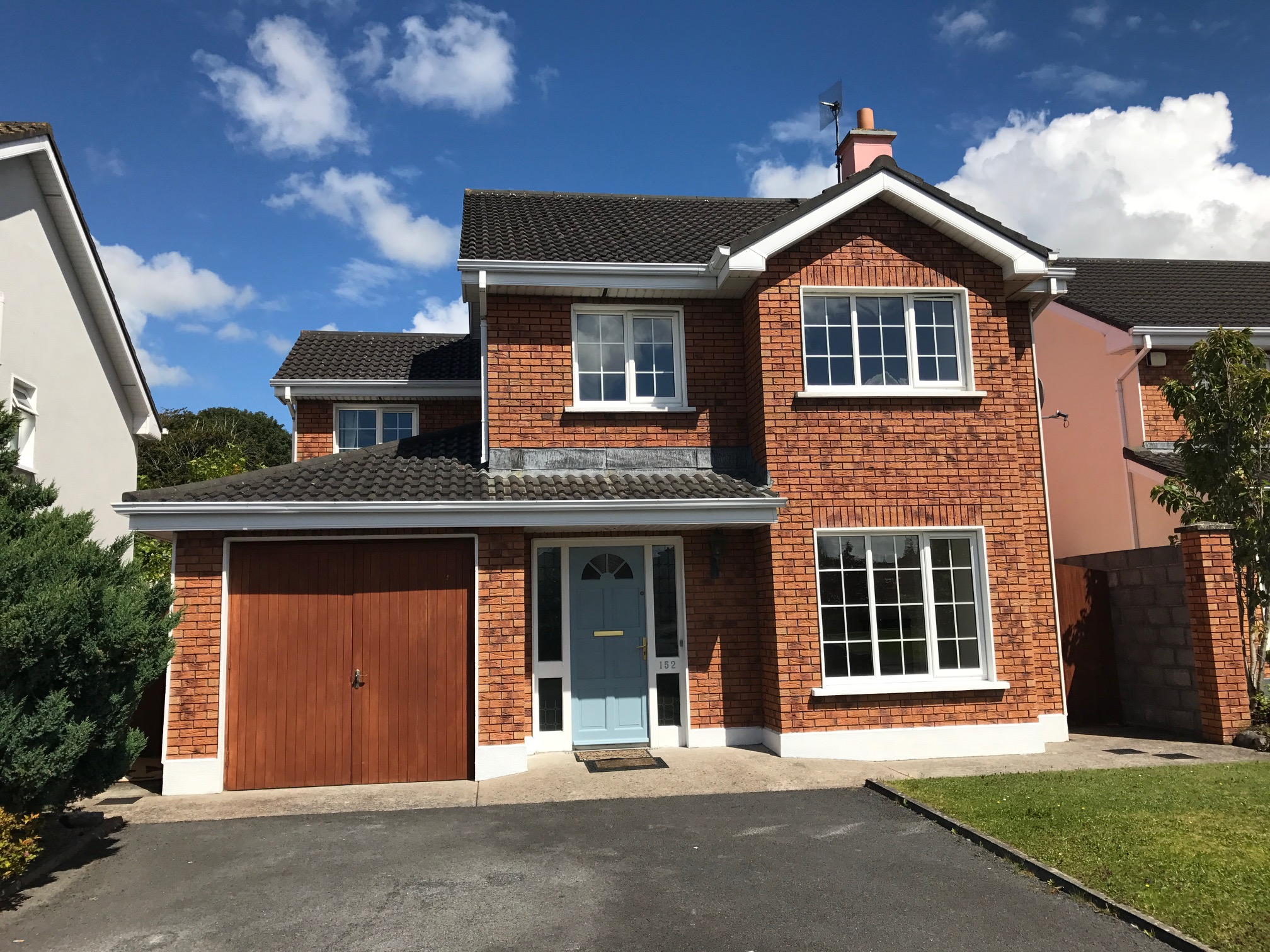 152 Bluebell Woods, Maree road, Oranmore, Co. Galway