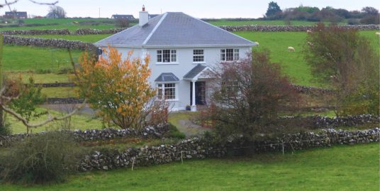 Ballynamangh West, Maree, Oranmore, Co. Galway