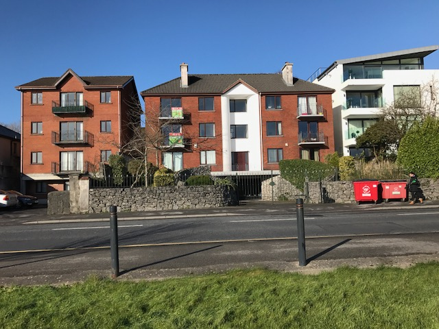 3 Lough Atalia apartments, Lough Atalia Road, Galway