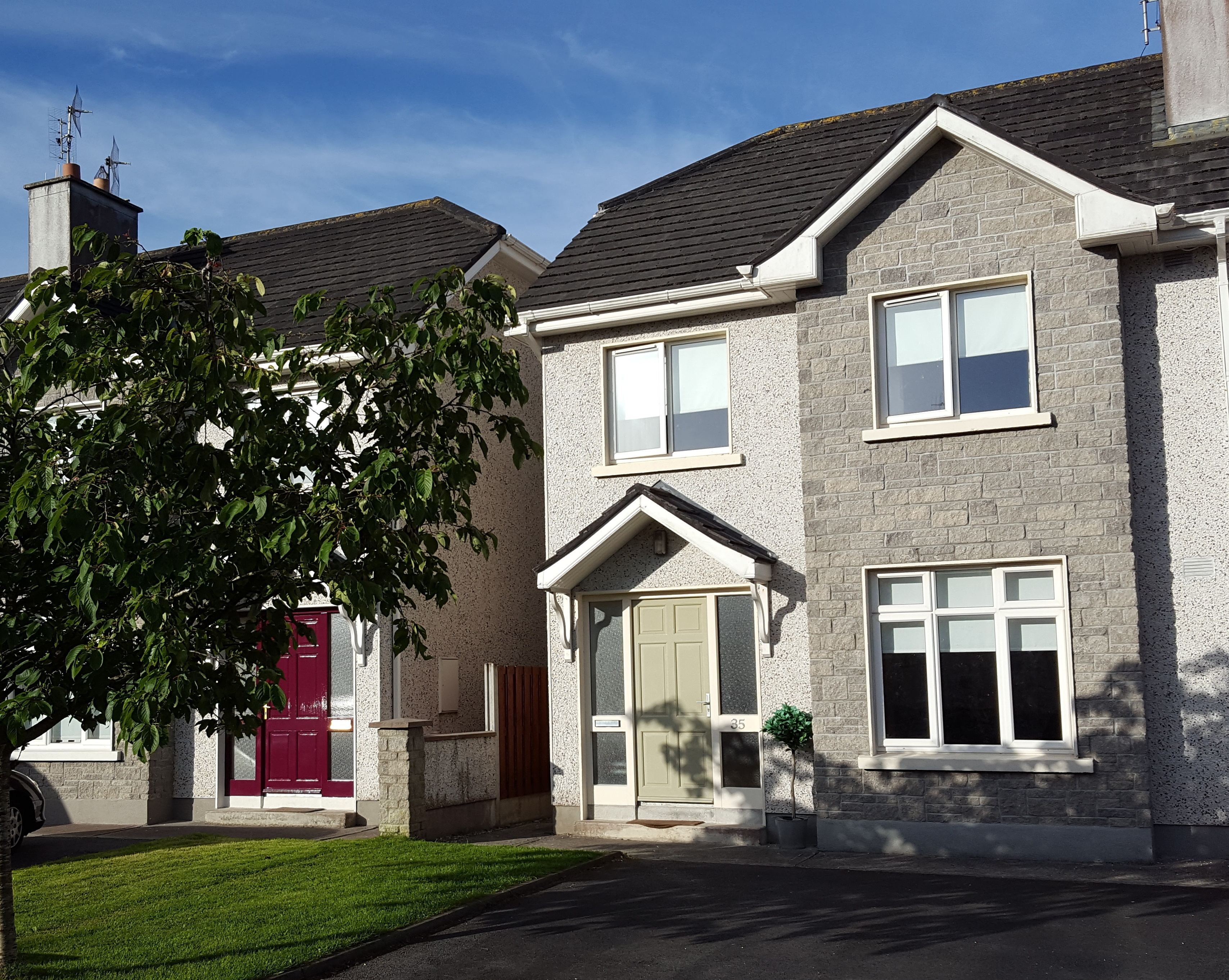 35 Cloch Og, Oranmore, Co. Galway