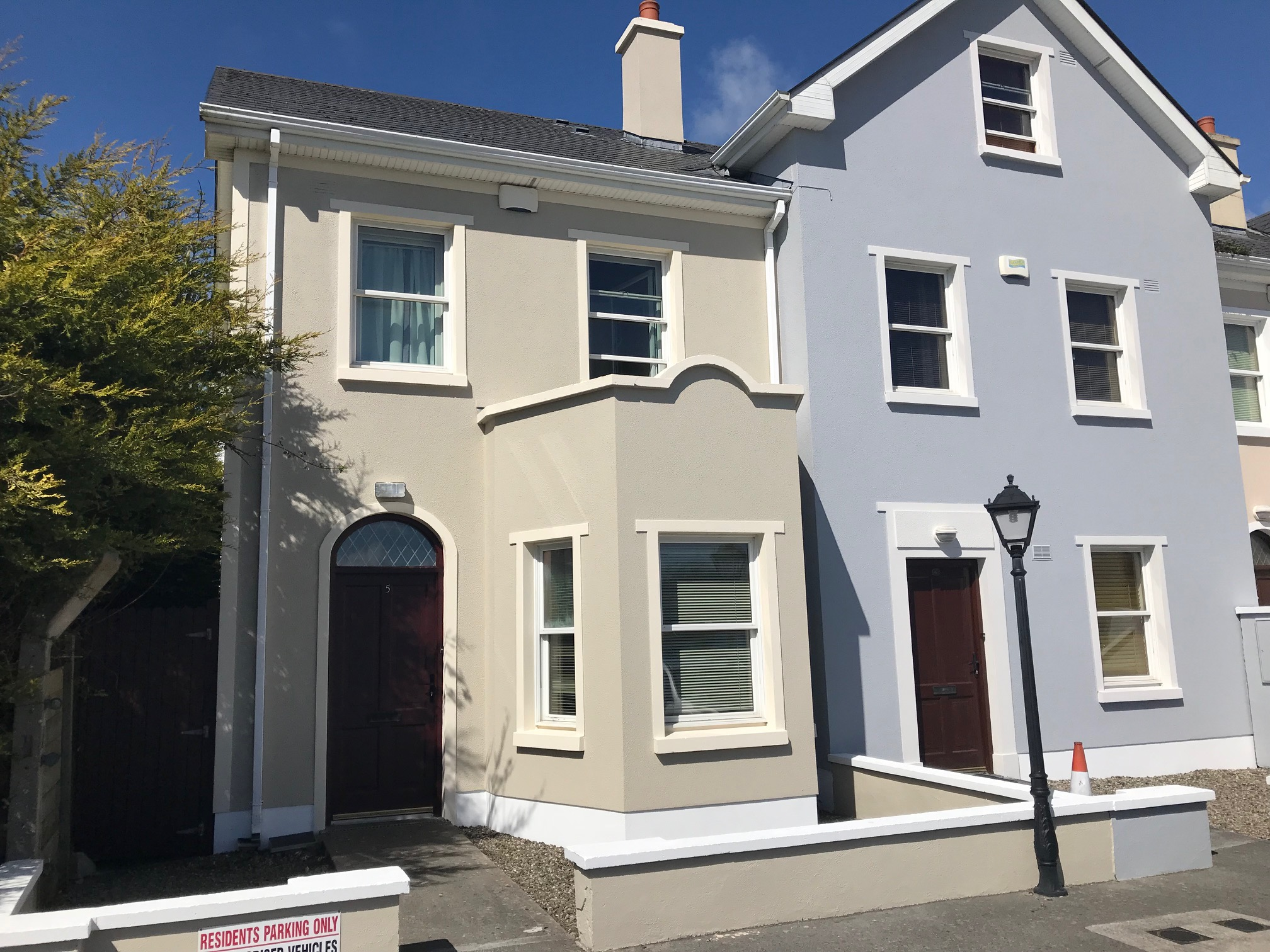 5 College Crescent, College Road, Galway City, Co. Galway