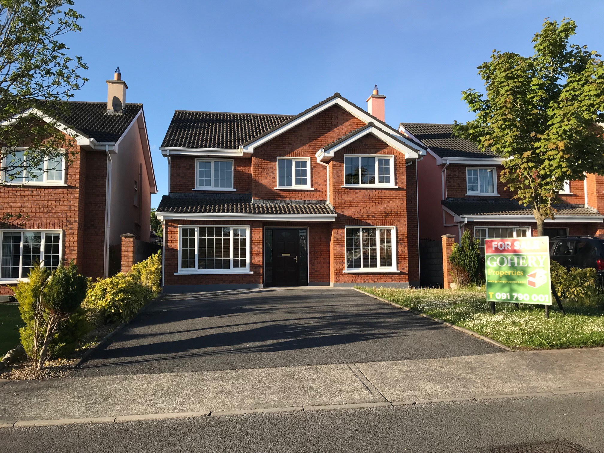 87 Bluebell Woods, Oranmore, Co. Galway