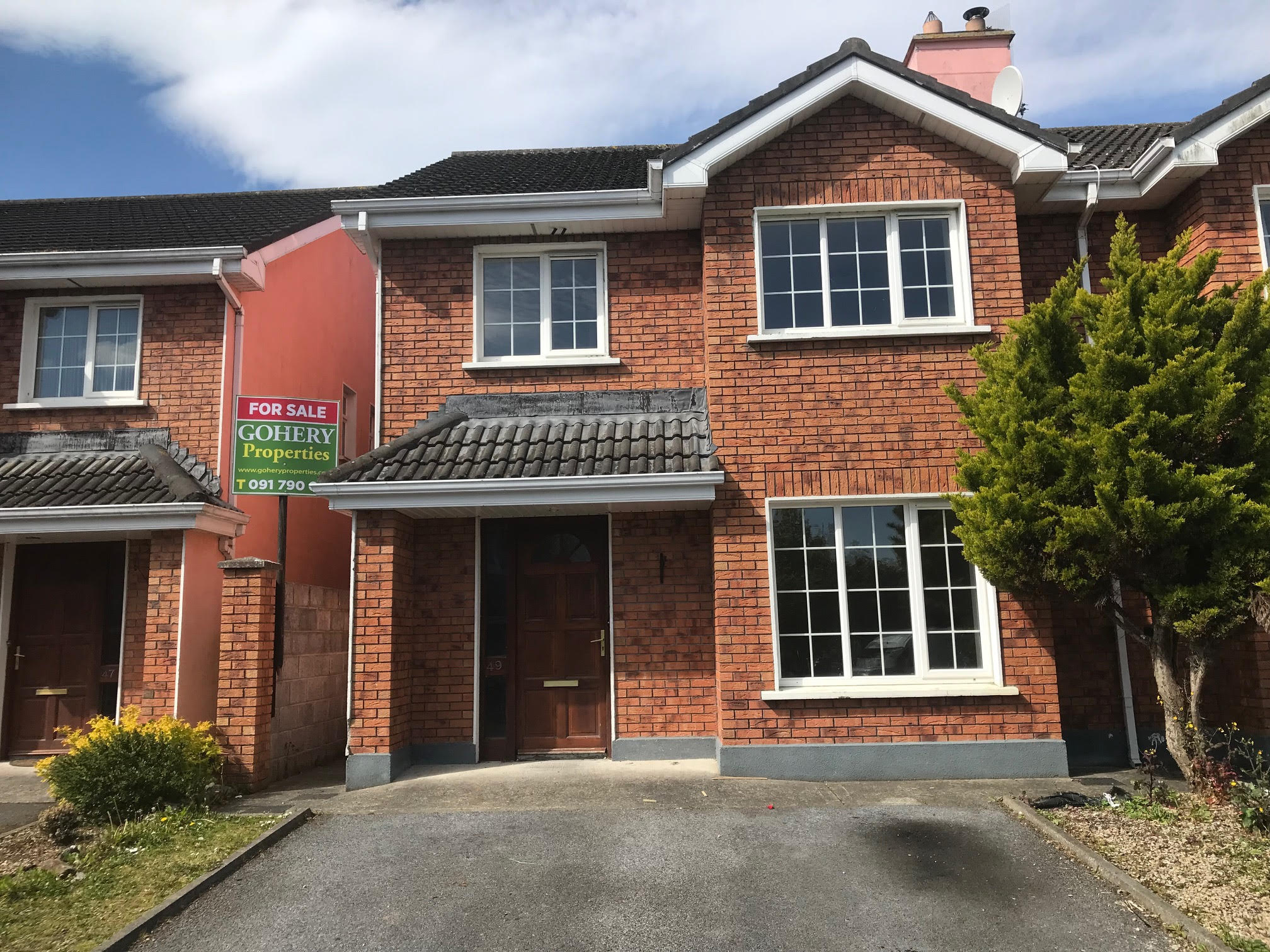 49 Bluebell Woods, Oranmore, Co. Galway