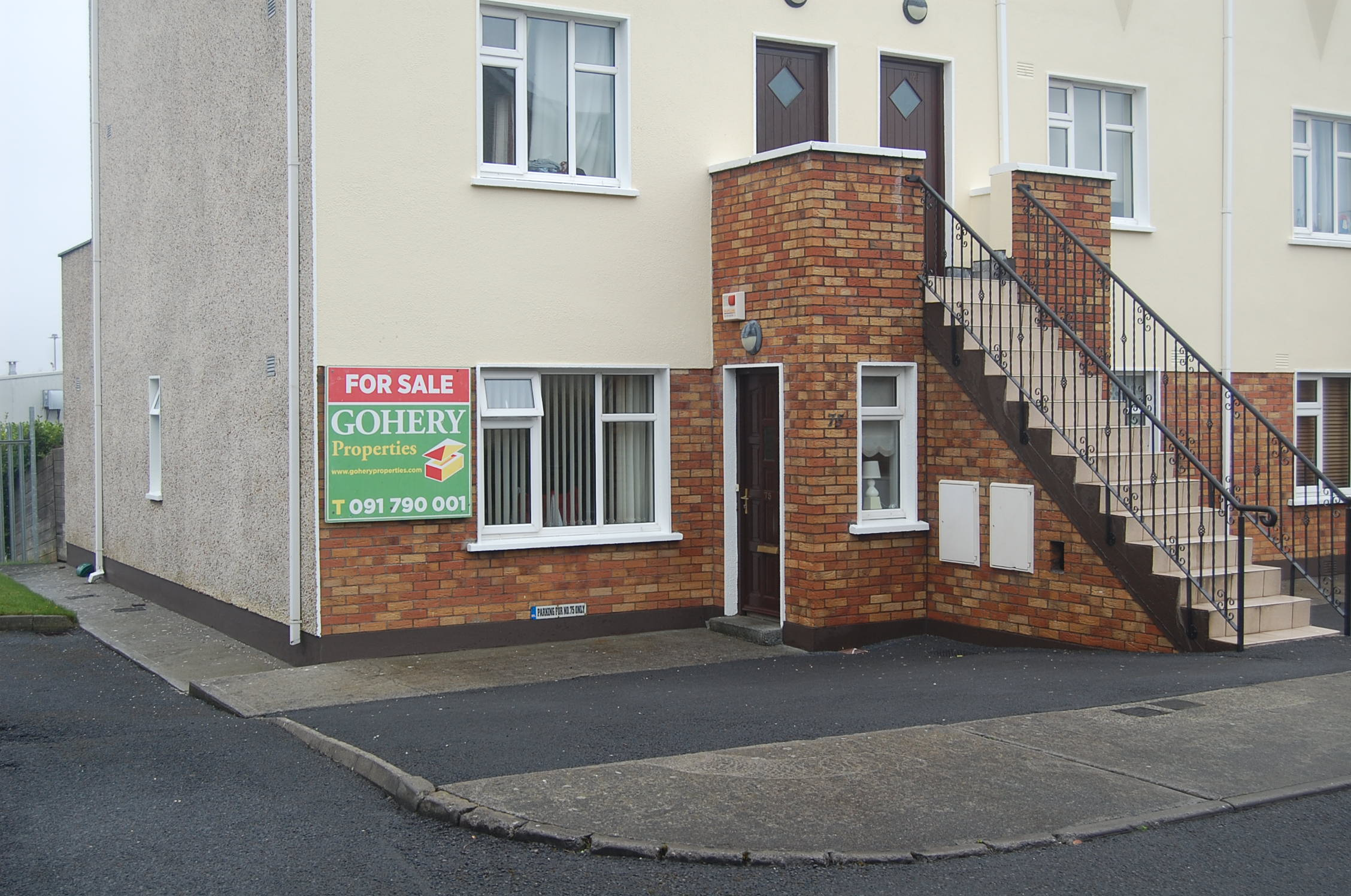 75 Cill Ard, Bohermore, Co. Galway
