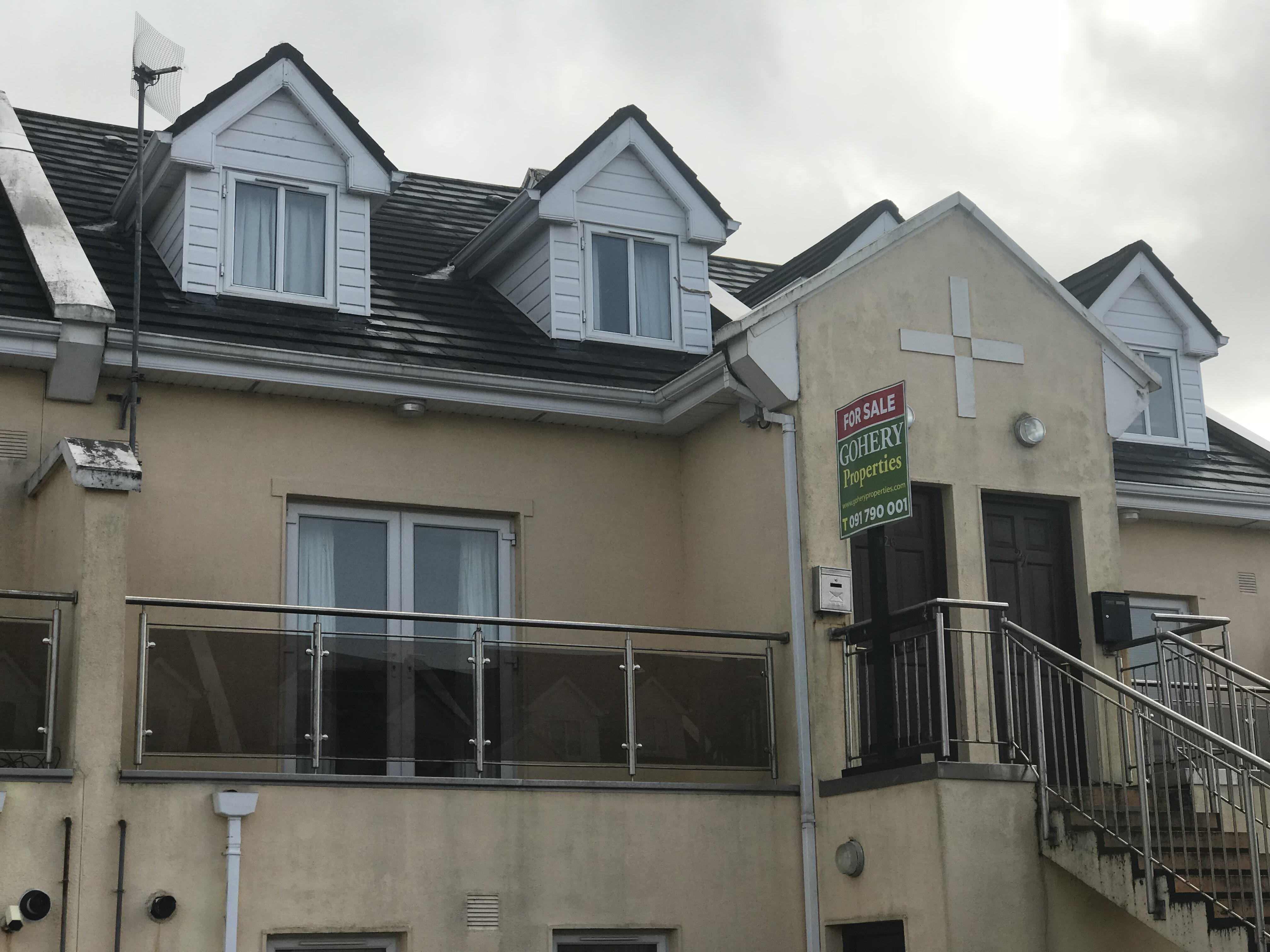 26 Frenchpark, Oranmore, Co. Galway