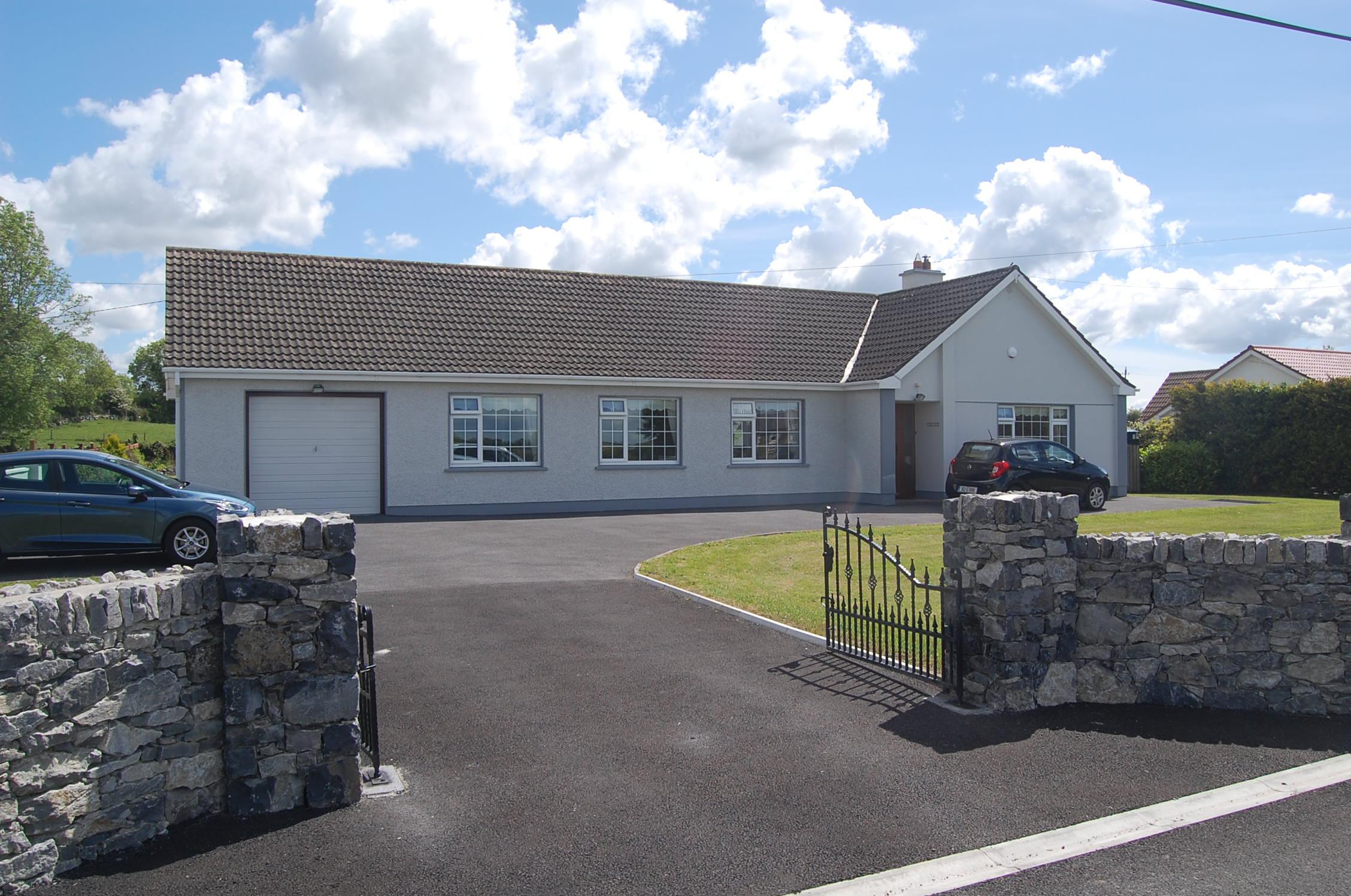 Abbey Road, Abbeyknockmoy, Co Galway, Abbeyknockmoy, Co. Galway Eircode: H54 FX43