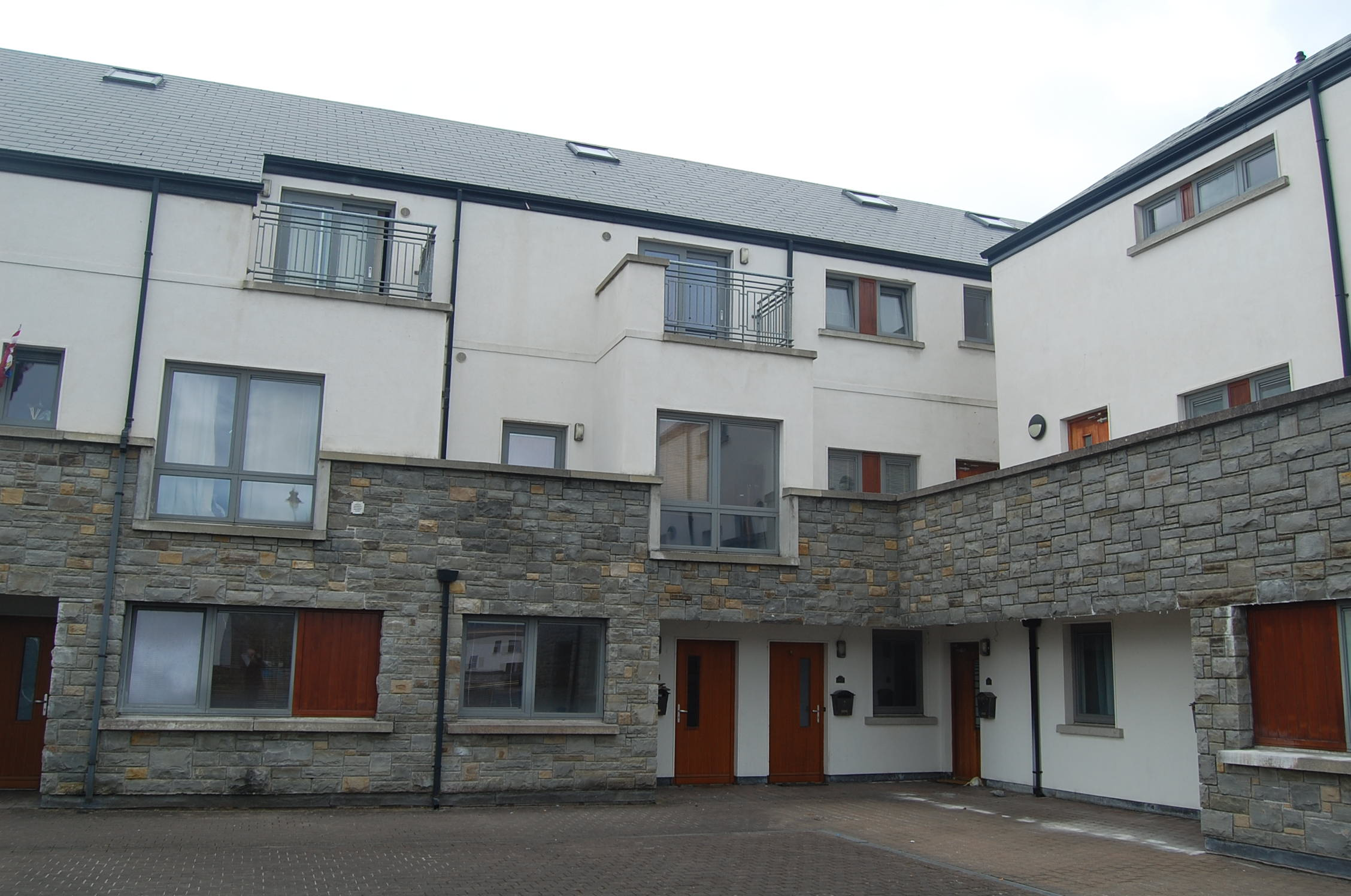 39 Caireal Mor, Headford Road, Galway, Headford Road, Galway City Suburbs Eircode: H91 PX82