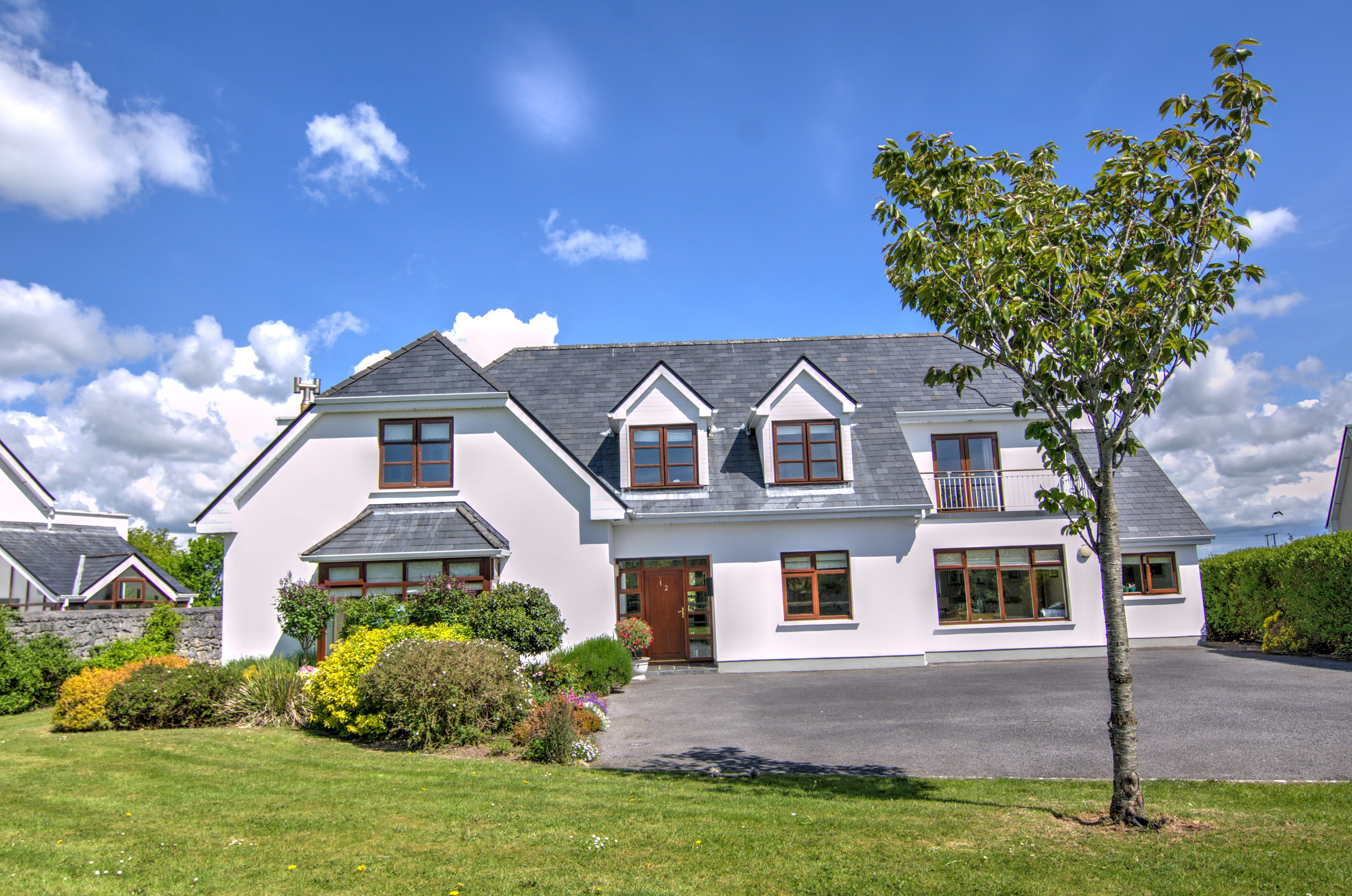 12 The Parklands, Clarinbridge, Co Galway,