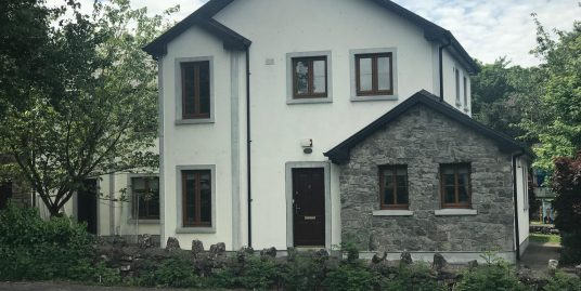 7 Dunkellin Court, Oranmore, Co Galway, Oranmore, Co. Galway Eircode: H91 P8X3