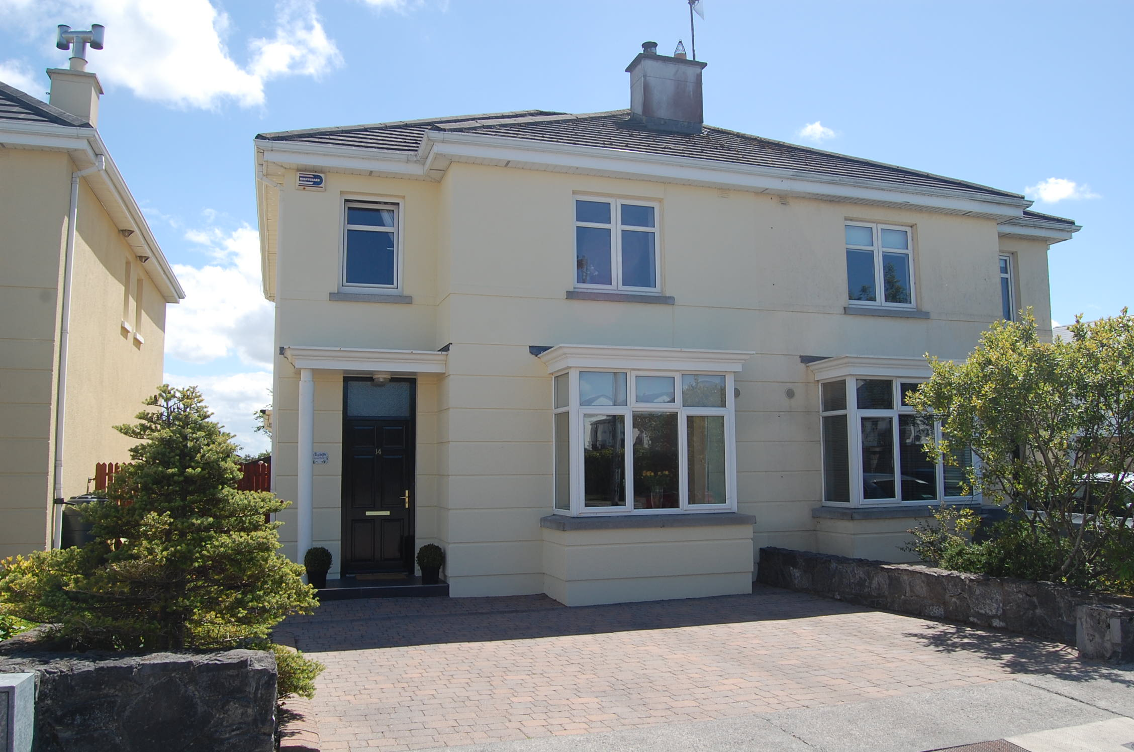 14 The Glen, Oranhill, Oranmore, Co. Galway