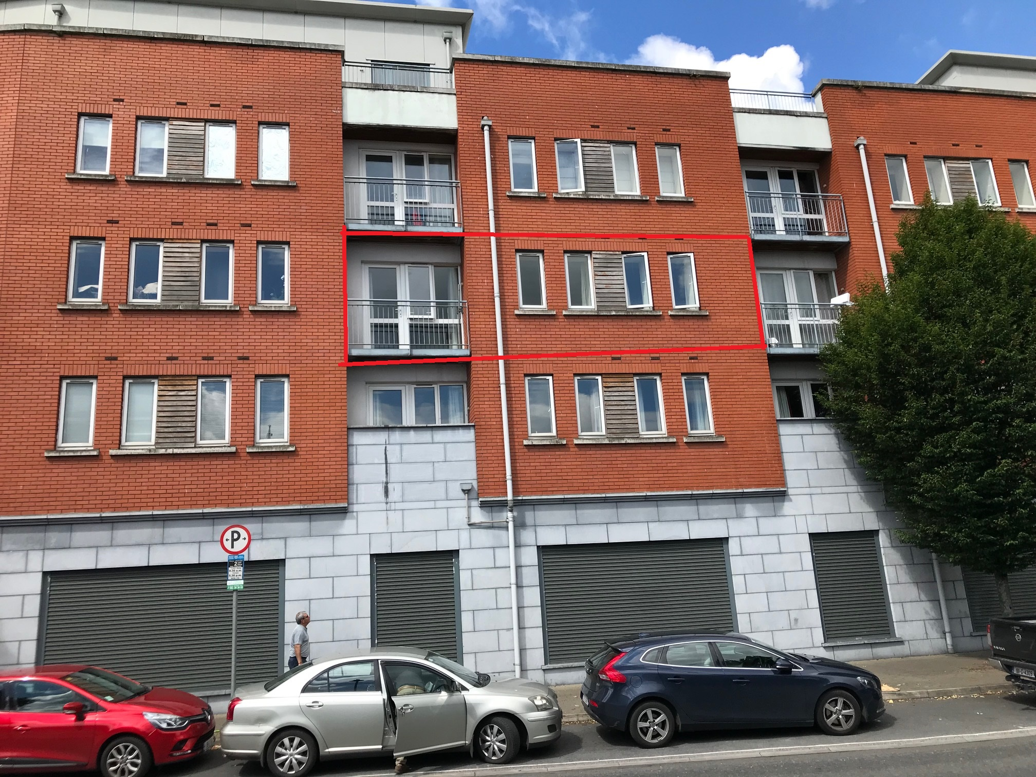 203 Abbey River Court, Limerick, Limerick City, Limerick City Centre