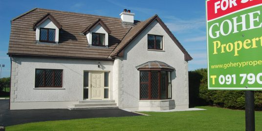 Cregmore, Claregalway, Co. Galway Eircode: H91 XDE5