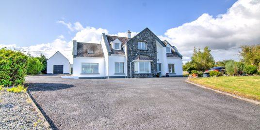 1 Dun Saile, Prospect, Oranmore, Co. Galway Eircode: H91 AX2R