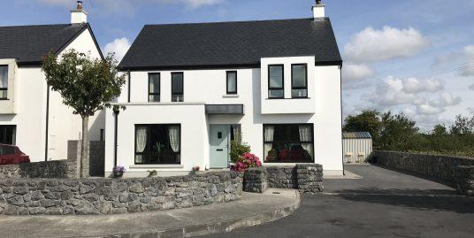 5 Croisin Beag, Ballindereen, Kilcolgan, Co. Galway Eircode: H91 F8HK