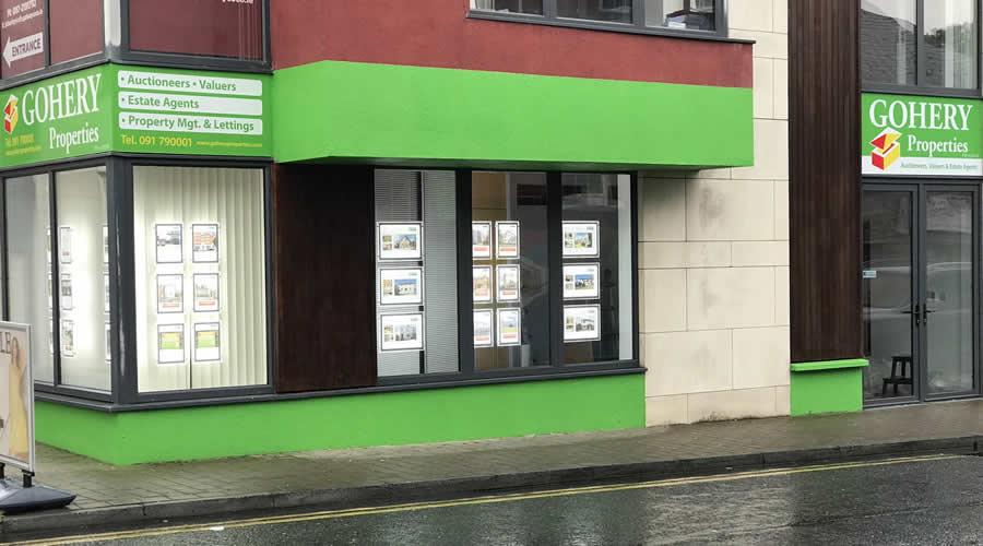 Gohery Properties Oranmore Co Galway