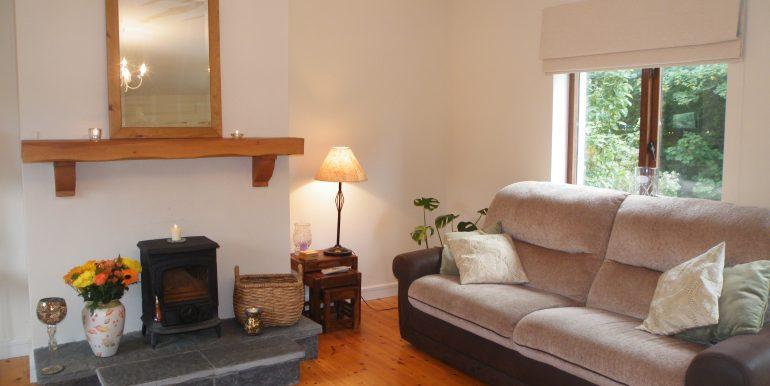 3. Living room