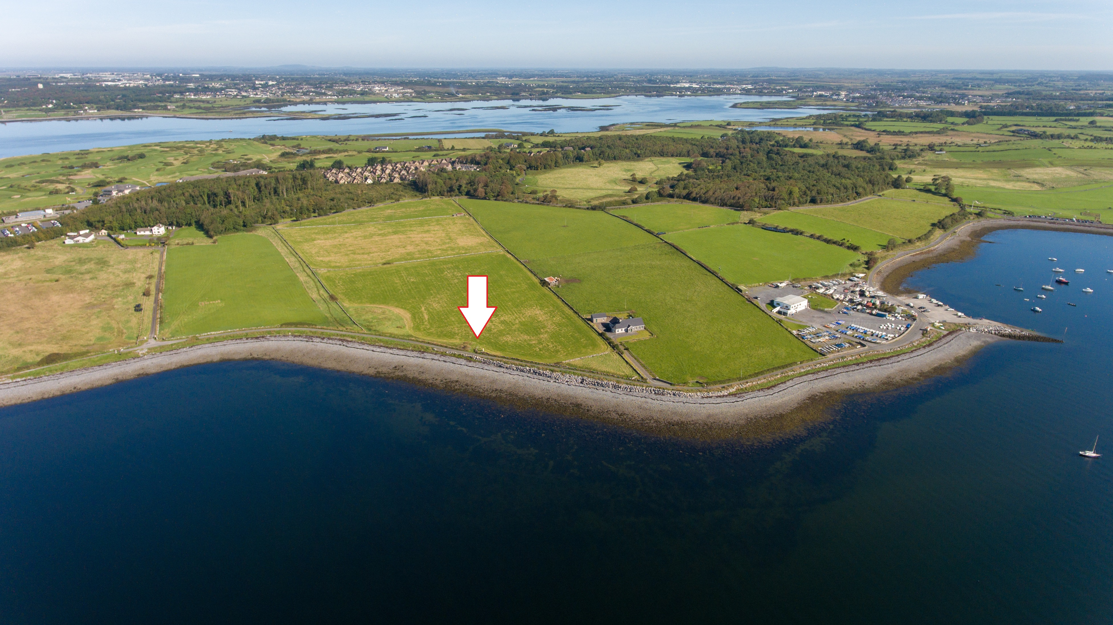 Rinville West, Oranmore, Co. Galway