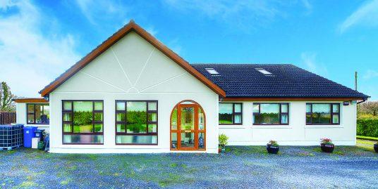 Frenchfort, Oranmore, Co. Galway Eircode: H91 X72P