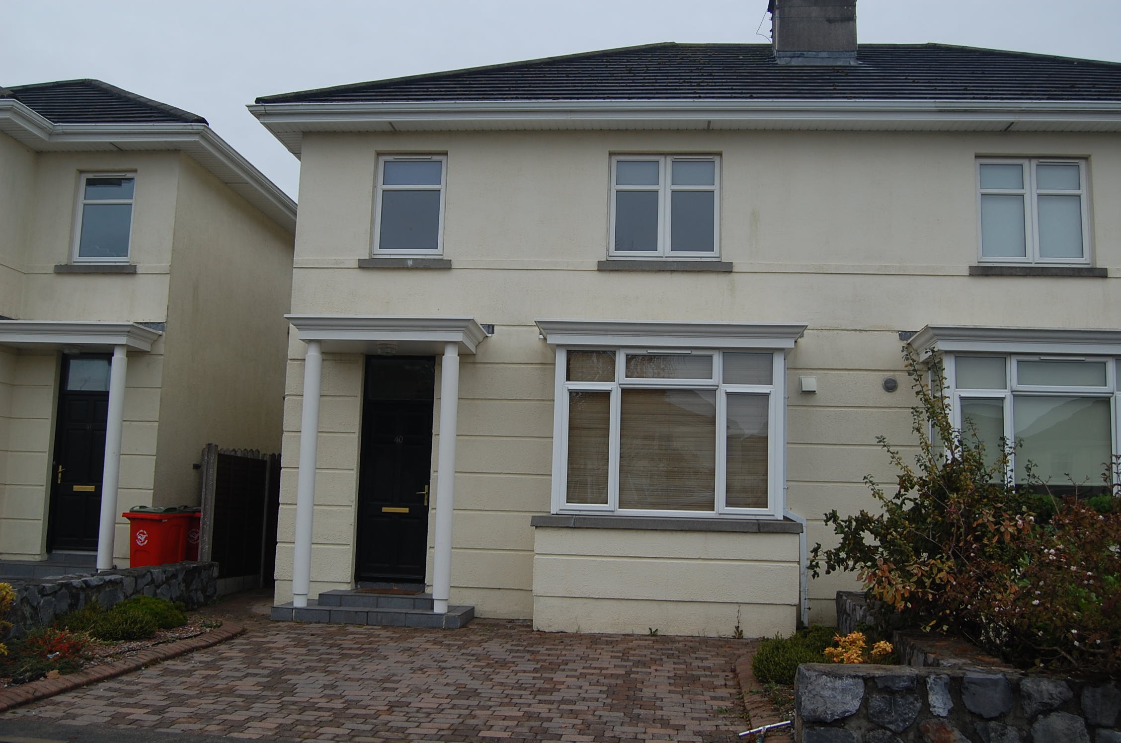 40 The Grove, Oranhill, Oranmore, Co. Galway – H91F5K6