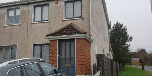 189 Laurel Park, Newcastle, Newcastle, Galway City Suburbs – Eircode: H91 XCH7