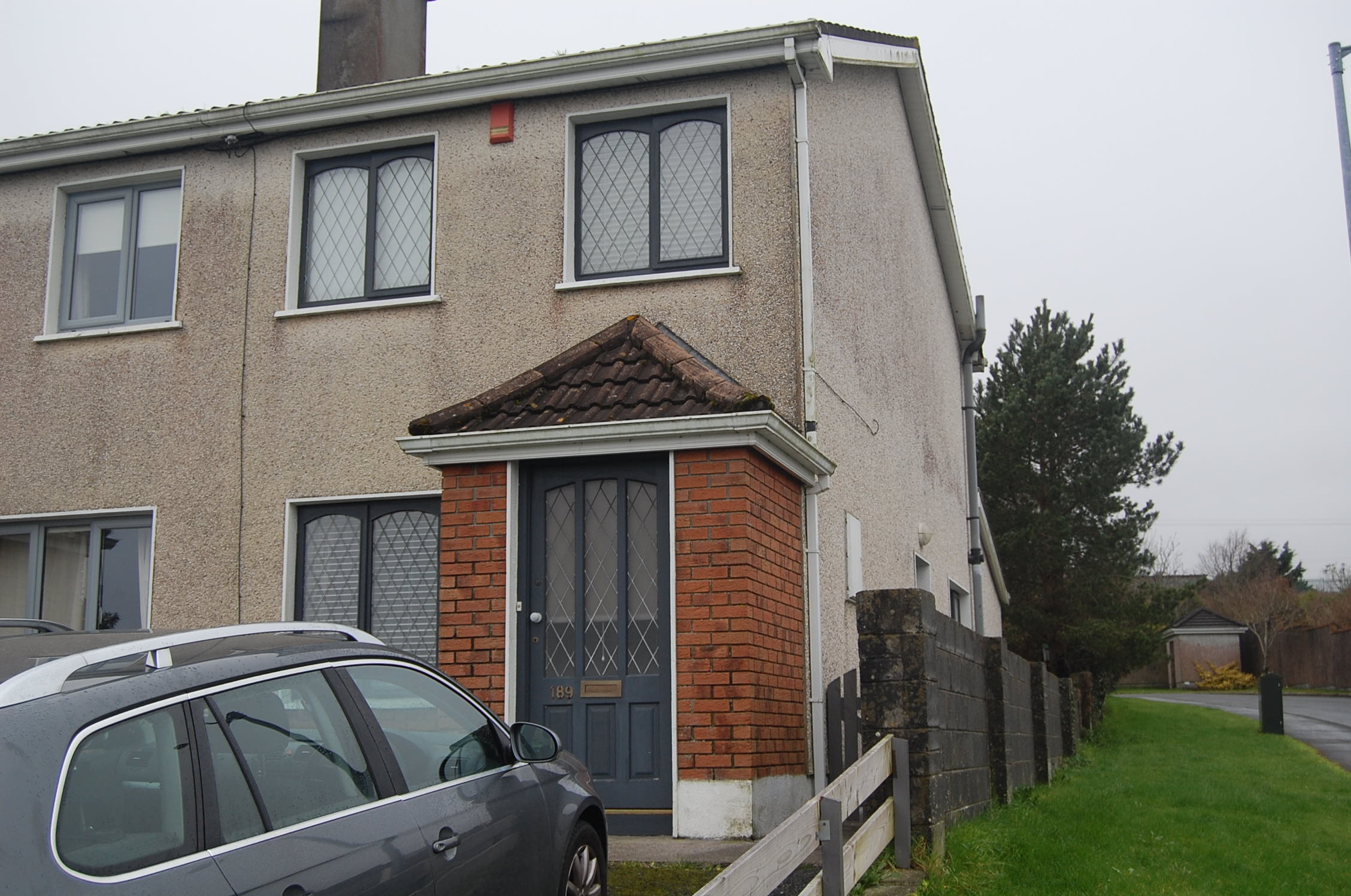 189 Laurel Park, Newcastle, Newcastle, Galway City Suburbs – Eircode: H91 XCH7