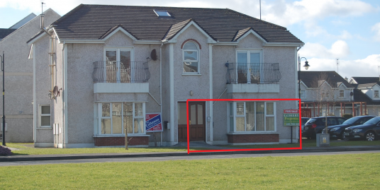 102, Frenchpark, Oranmore, Co. Galway – H91 YA00