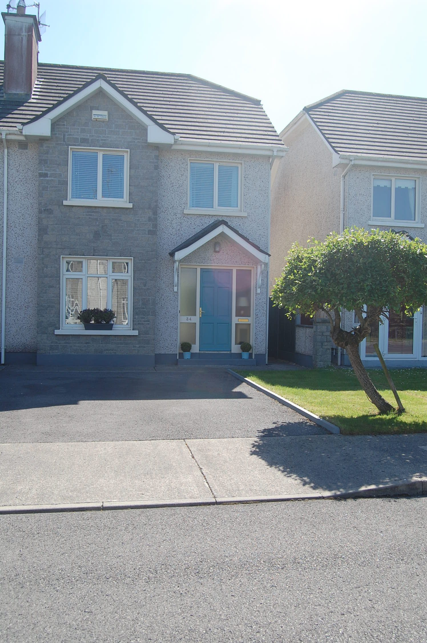 34 Clochóg, Oranmore, Oranmore, Co. Galway Eircode: H91 Y9X3