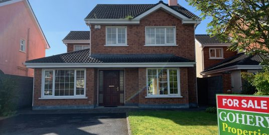 71 Bluebell Woods, Oranmore, Oranmore, Co. Galway  H91 A56A