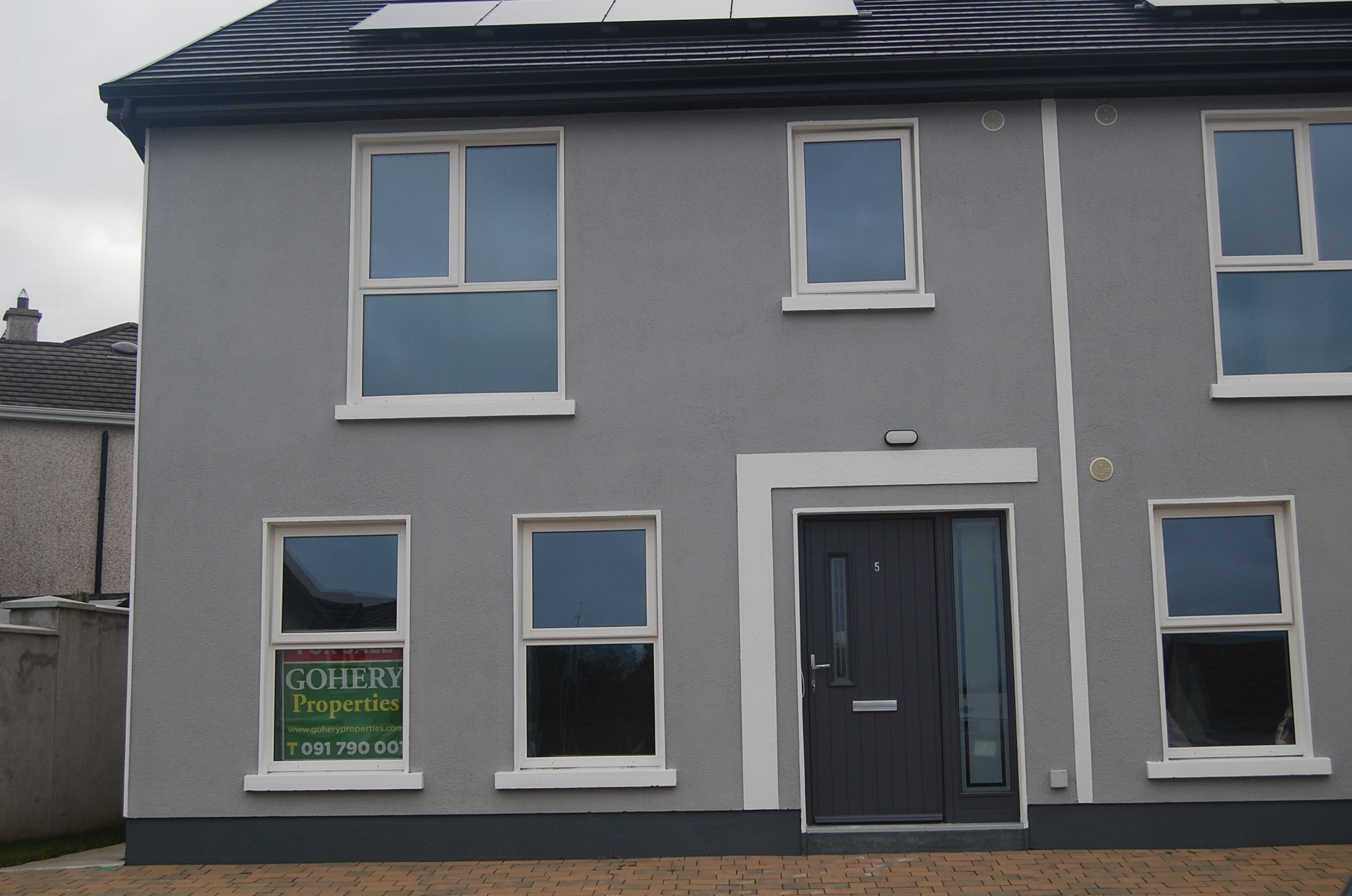 5 Durabhan Beag, Roscam, Galway City H91 K6HY