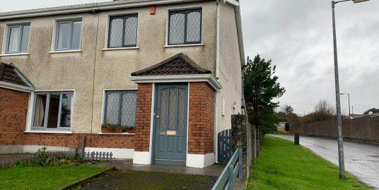 189 Laurel Park, Newcastle, Newcastle, Galway City Suburbs Eircode: H91 XCH7