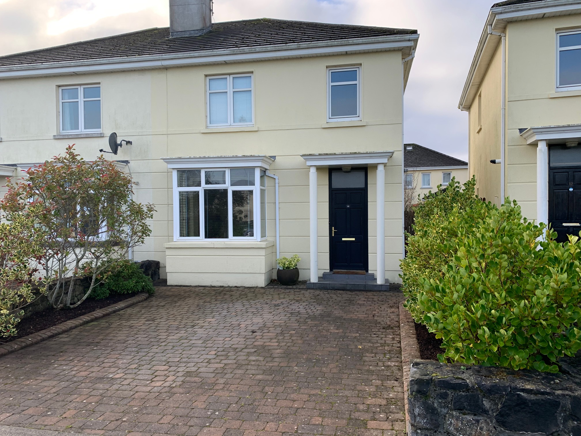 13 The Green, Oranhill, Oranmore, Co. Galway