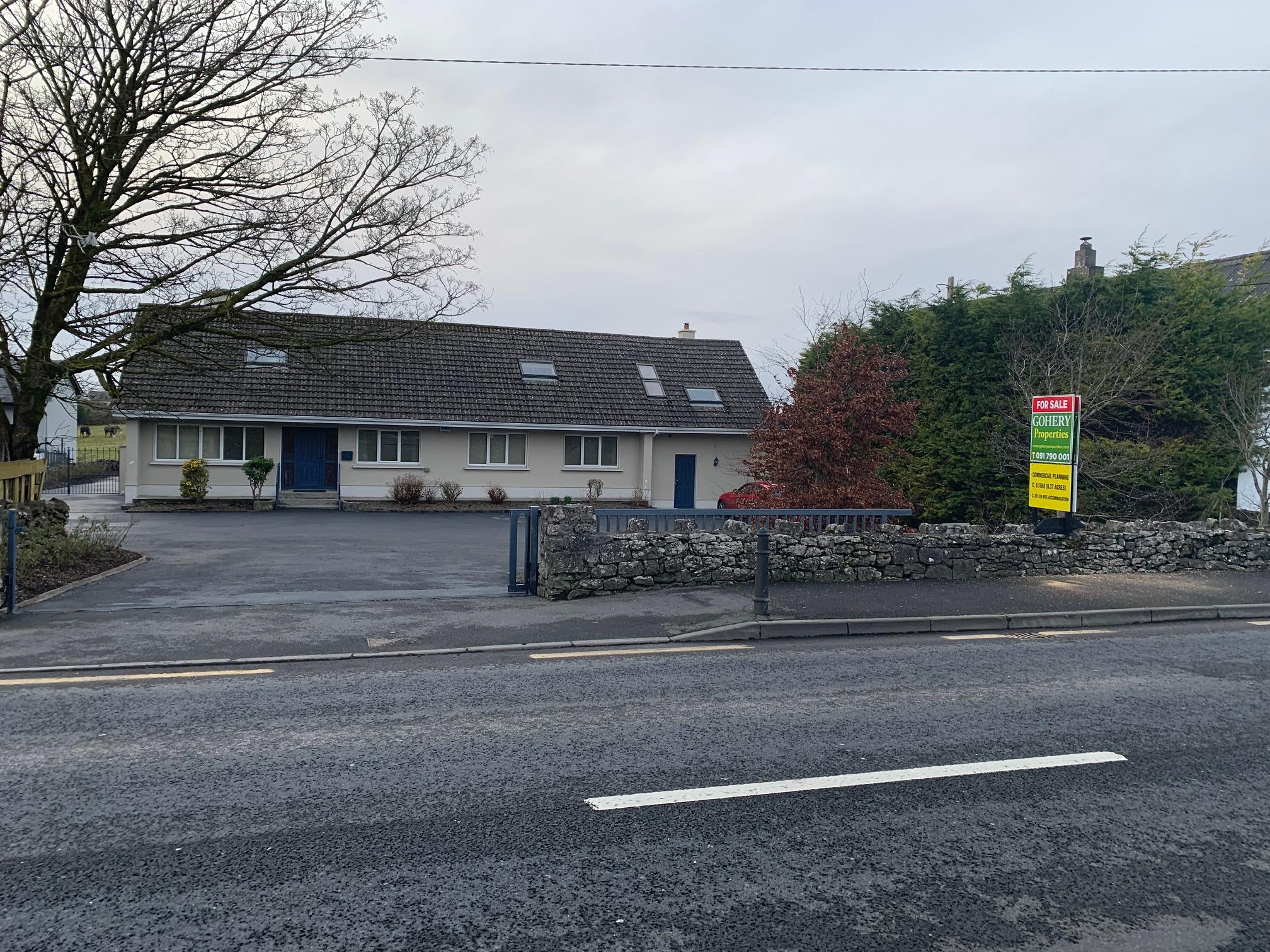 Hillpark, Clarinbridge, Co. Galway