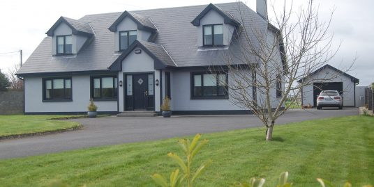 Corbally, Claregalway, Co. Galway