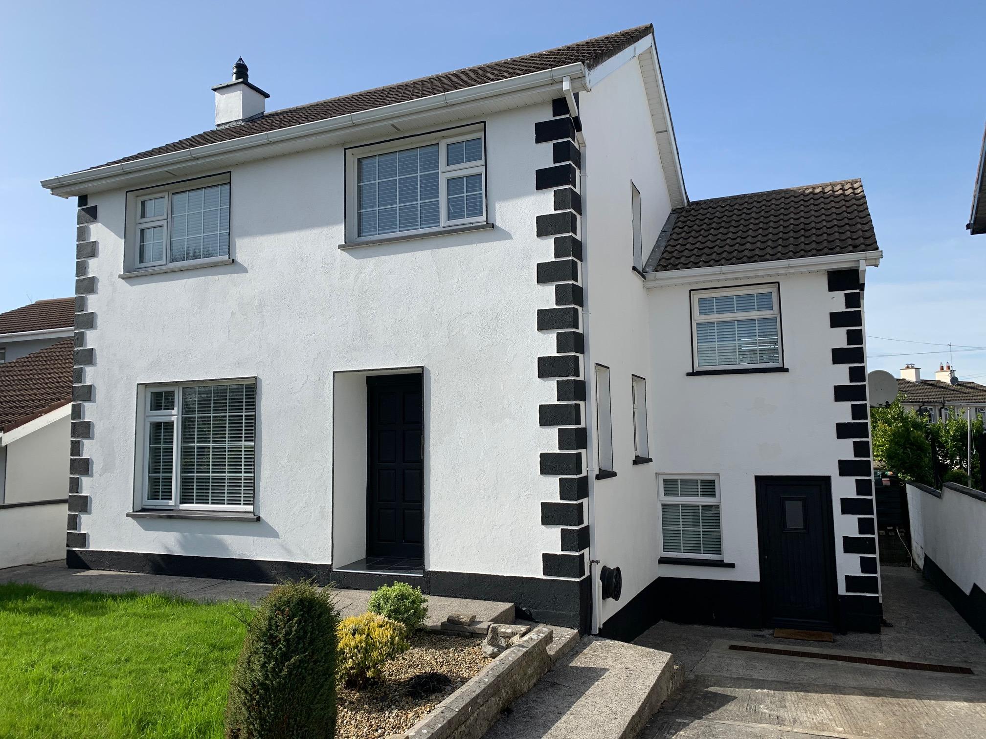 6 Kilcornan, Clarinbridge, Co. Galway 5 Bed  2 Bath  130 m²  Detached
