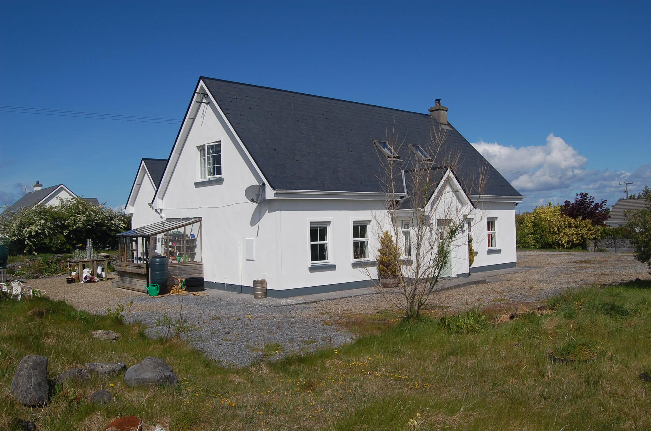 Tooreen West, Kilcolgan, Co. Galway