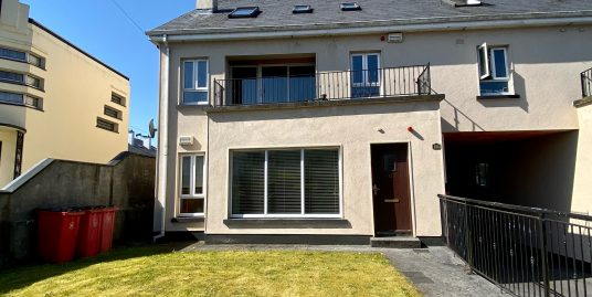 Apartment 10, Cuilin Apartments, Newcastle, Co. Galway
