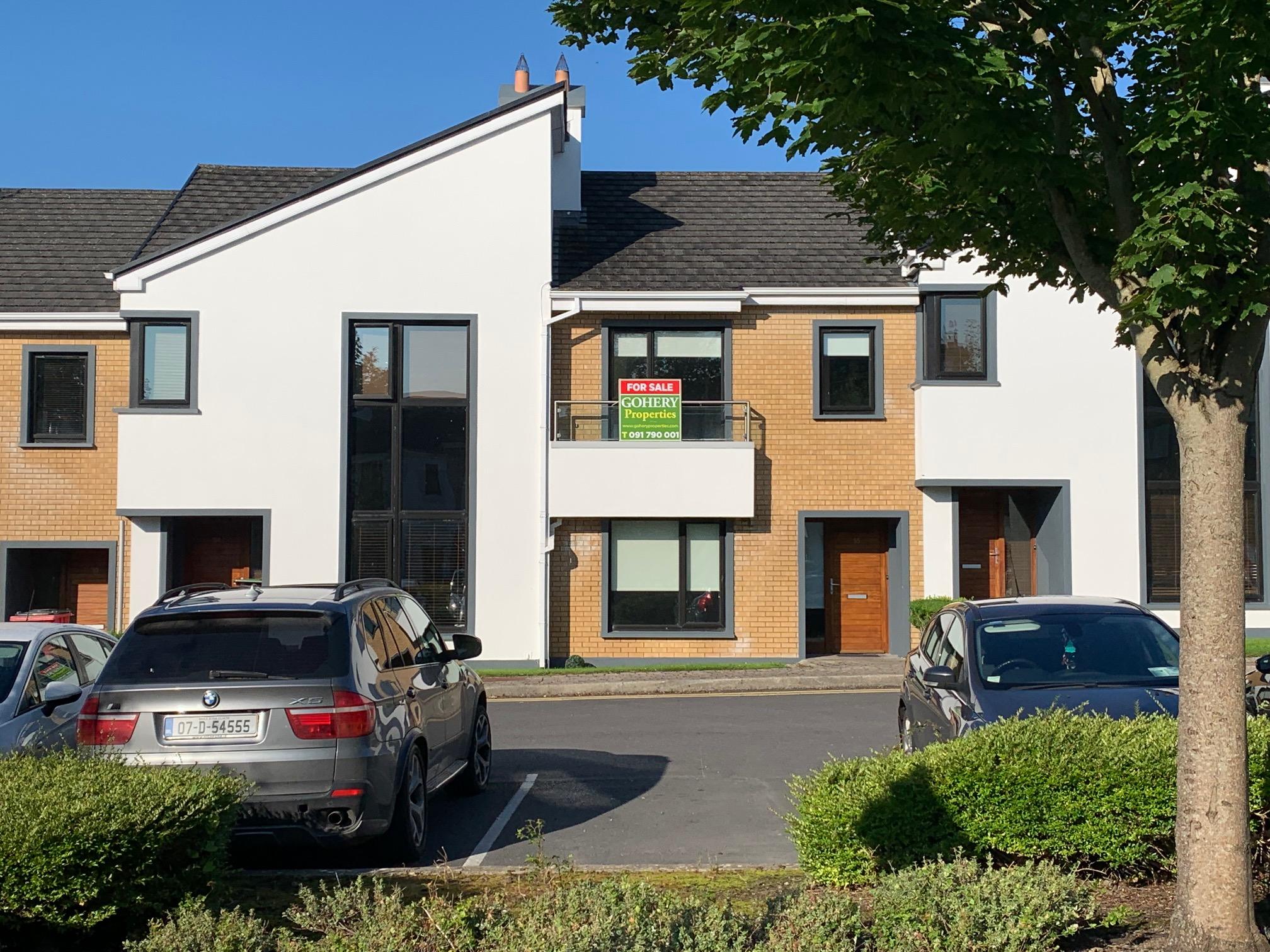 55 Abhainn Na Ri, Oranmore, Galway H91 HC5F