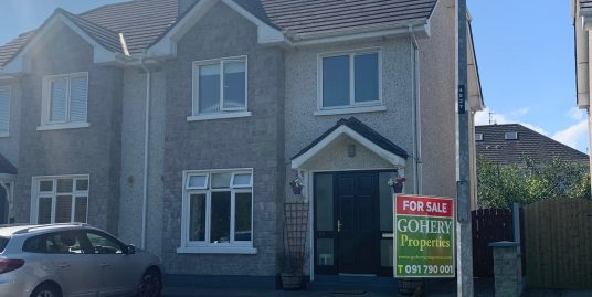 97 Clochog, Oranmore, Co. Galway